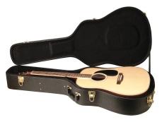 Чехол для гитары (жесткий)