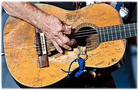 Как сделать гитарную голову